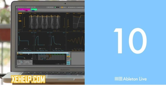 Ableton Live Suite 10 Crack | Keygen 2019