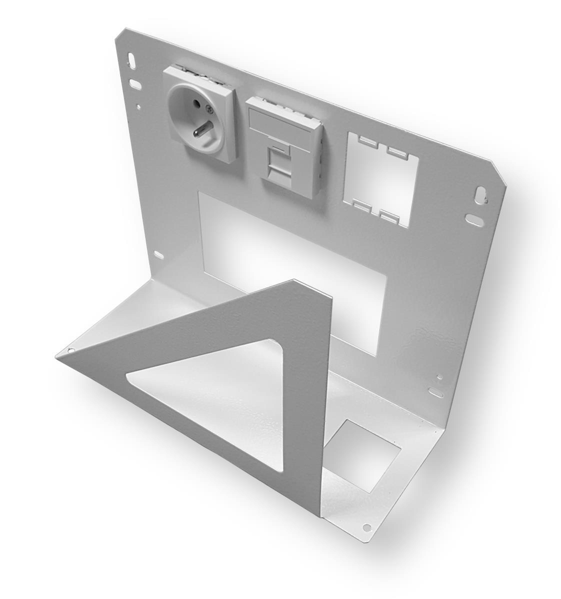 etagere support box grande capacite