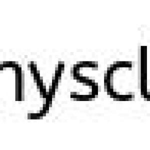 geometric print trousers with contrast hem