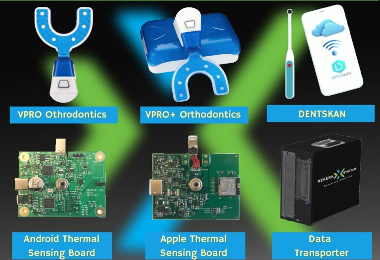 Xekera Systems Product and Services