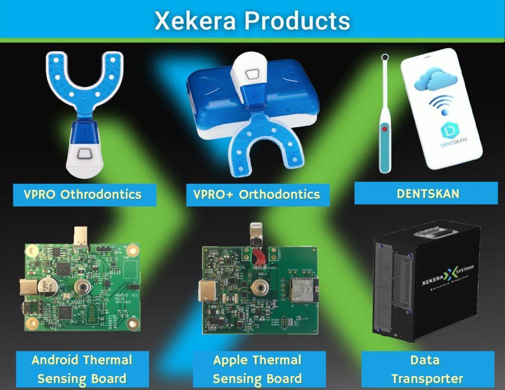 Xekera Products