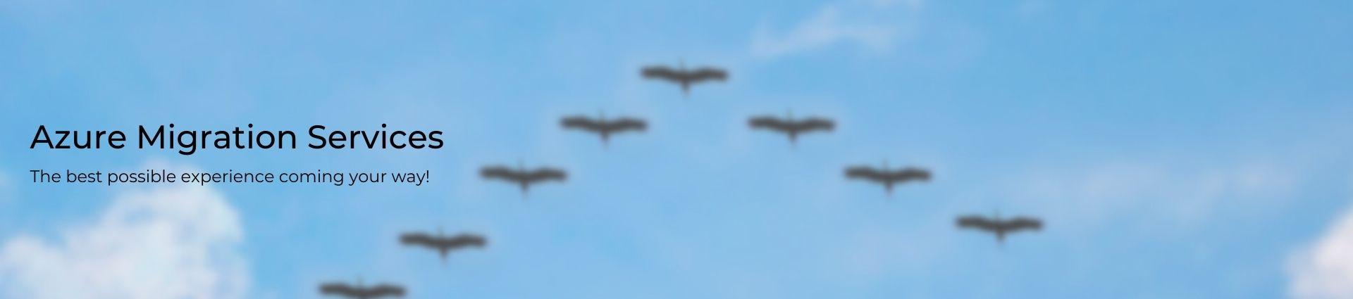 Xekera Azure Migration Services