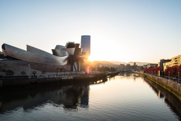 Bilbao: Architektur, Pintxos & Autonomie