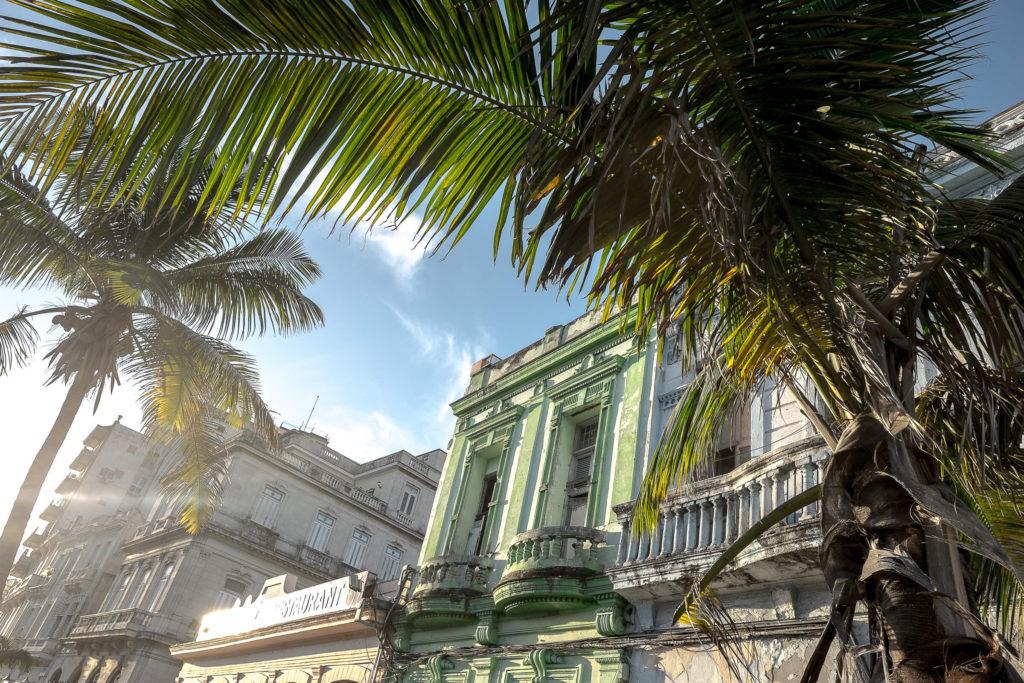 Havanna: Villa San Cristobal de Habana