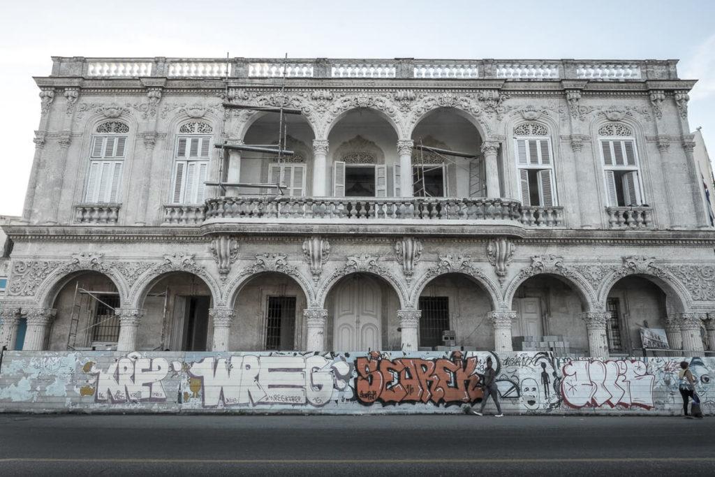 Grafiti Havanna