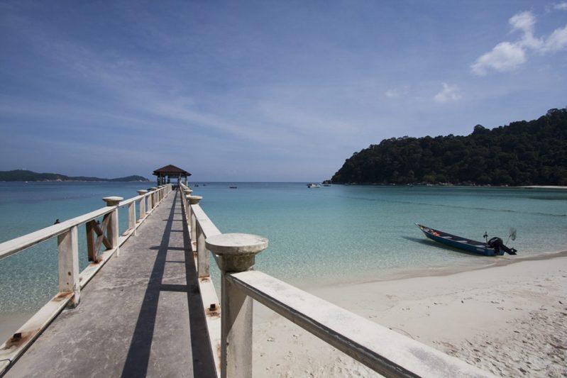 SummerImHerbscht II – Pulau Besar (Perhentian Islands)