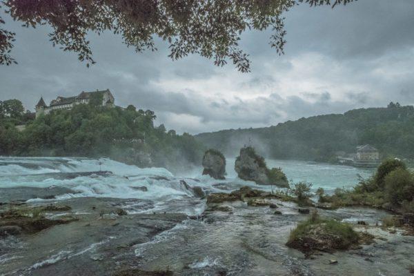 Rheinfall – das Schaffhauser Spektakel