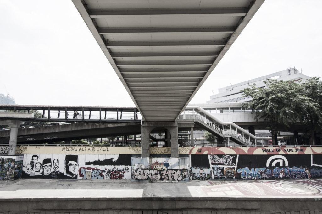 Streetart Kuala Lumpur