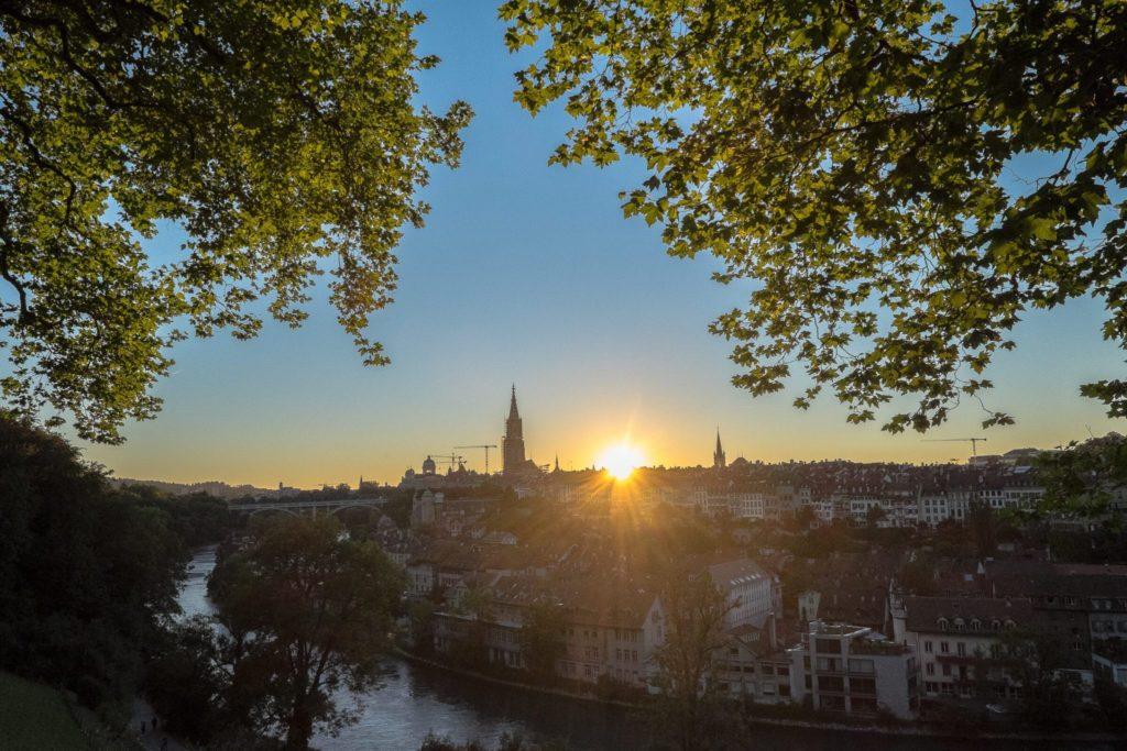 Elf Ideen für einen elfenmässigen Sommer in Bern