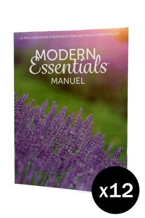 Carton De 12 Livres Modern Essentials 10eme Edition En Francais Marque Pages Inclus