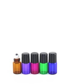 Lot de 6 Mini roll-ons (2ml)