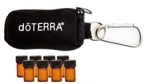 Porte-clefs avec logo doTERRA®