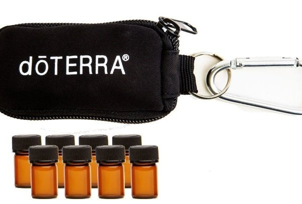 """goodies"" doTERRA®"