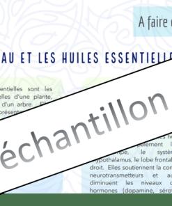 Sticks inhalateurs – fichier plus étiquettes (PDF)