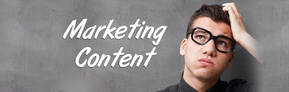 What is effective marketing content – The 4 key qualities !