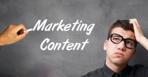 What is effective marketing content