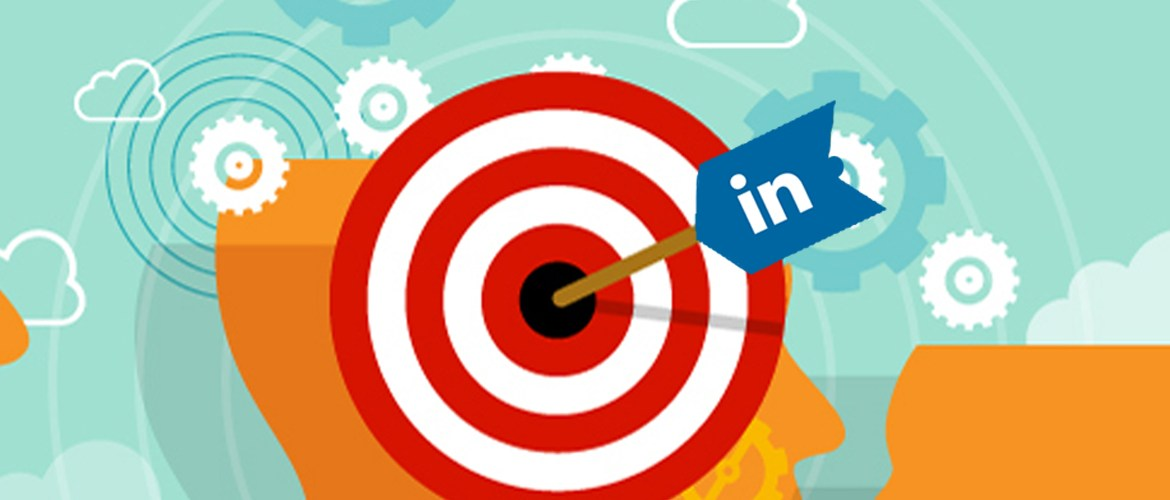 LinkedIn Content Marketing – ways to get your message in front of your target audience