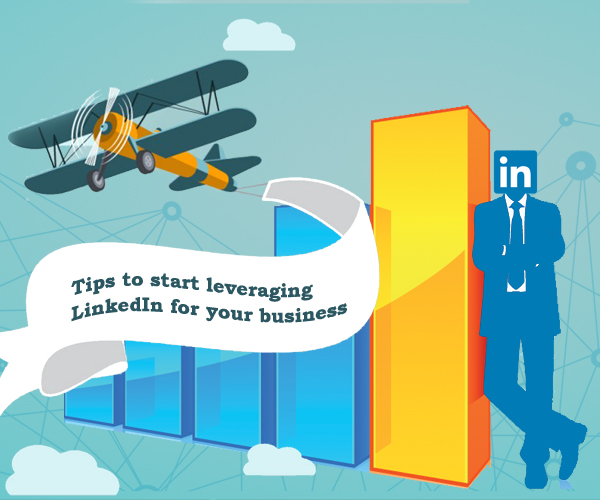Tips to start leveraging LinkedIn for your business_thumb