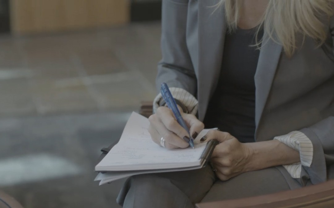 Leveraging Informational Interviews for Your Employees' Development