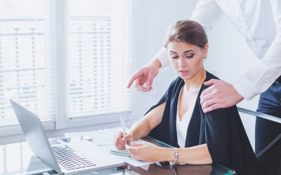 Everyone is talking about harassment. Here's what you can do about it at your workplace.