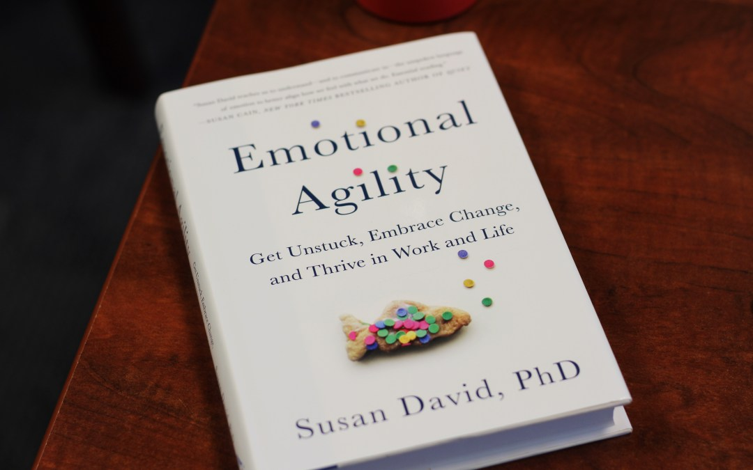 The Real Potential of Emotional Agility