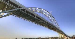How will the Portland bridge closures in July & August impact workplaces in the Portland-metro?