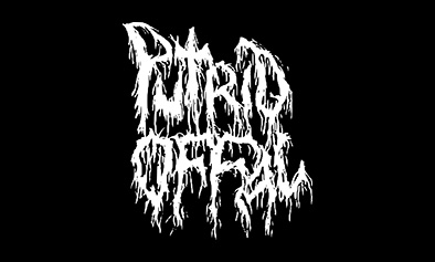 PUTRID OFFAL logo