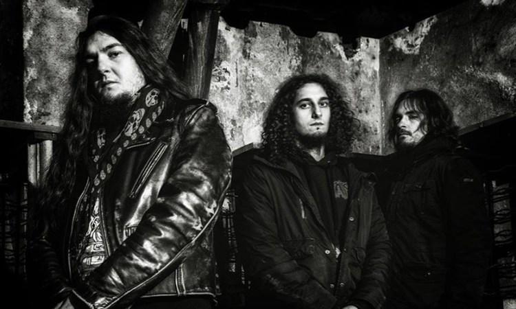 SAVAGE ANNIHILATION [band]