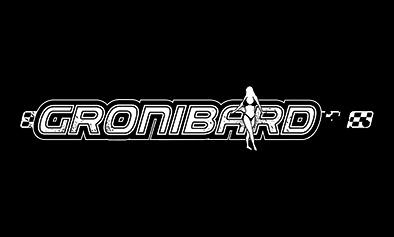 GRONIBARD [logo]