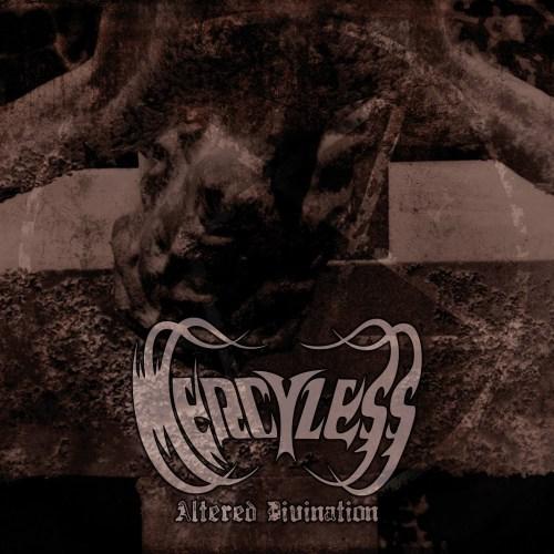 "MERCYLESS ""Altered Divination"" [artwork]"