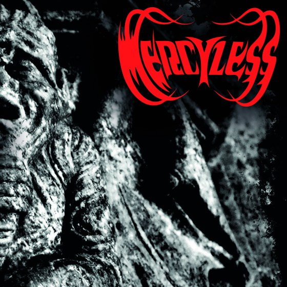 "MERCYLESS ""Eucharistic Adoration"""