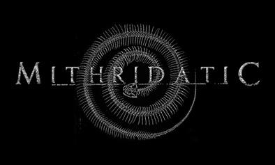 Artist_MITHRIDATIC_Logo