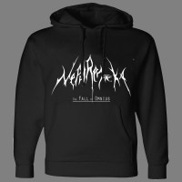 "NEPHREN-KA ""The Fall of Omnius"" HOODED SWEAT SHIRT"