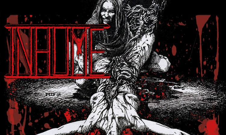 "XENOKORP to release 25th anniversary INHUME collection album, ""Exhume"""