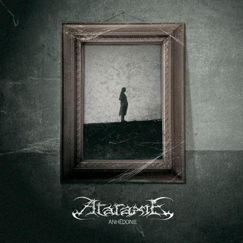 """ATARAXIE """"Anhédonie"""" CD"""