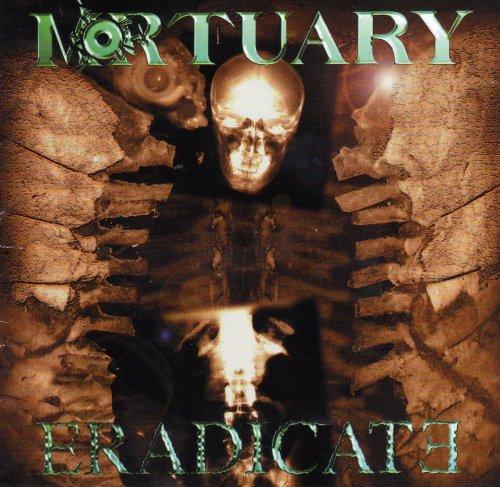 """MORTUARY """"Eradicate"""" DIGITAL"""