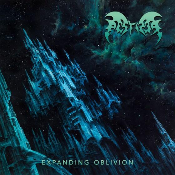 "PESTIFER ""Expanding Oblivion"" [XKR027]"