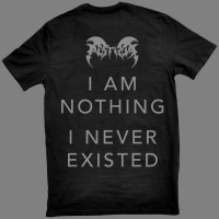 "PESTIFER ""Expanding Oblivion"" T-SHIRT"