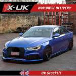 Rs6 Style Front Bumper Upgrade For Audi A6 S6 C7 2011 2014
