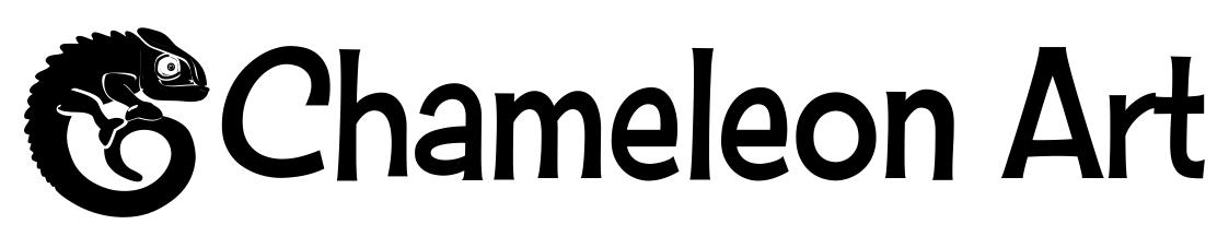 chameleon Art logo © xenovision@xenovision.net