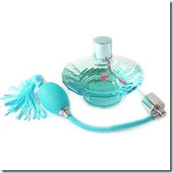 La verdadera esencia del perfume..