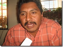 Mixtepec un municipio sin ley: RIIO