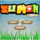 Juego Para la mente: Sumon.