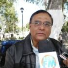 Ejercen autoridades presupuesto de manera equivocada en obra pública: Robles Montoya
