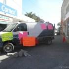 Amenazan huajuapeños con bloquear calles en primer informe de Círigo Villagomez