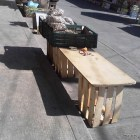 Comerciantes y ambulantes, los dueños de las calles en Huajuapan