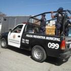 """Realiza Policía Municipal y AFI operativo """"Mochila Segura"""" en escuelas"""