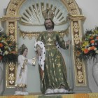 Concluyen festejos en honor al patriarca San José