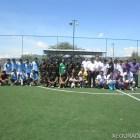 En el abandono 50% de espacios deportivos en Huajuapan