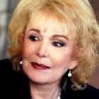 La primera actriz Irma Lozano fomentará lectura en Chazumba